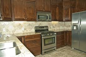 how do you fill the gap between kitchen cabinets and ceiling how to fill the gap between the oven and the countertop