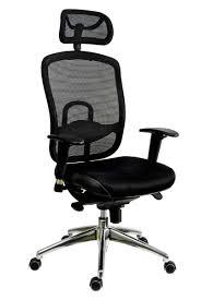 chaise de bureau assez chaise de bureau professionnel fauteuil ergonomique kadan hd