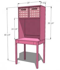 Compact Desk With Hutch 54 Best Computer Desk Images On Pinterest Desks Offices And