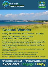The Fife Coastal Path Home Fcct Fcctrust Twitter