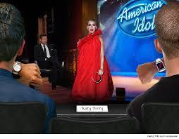 katy perry habitually late for u0027american idol u0027 tapings tmz com