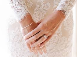 finger wedding rings images Wedding rings can i wear my engagement ring on different finger 576