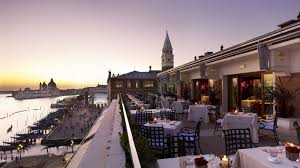 restaurant terrazza danieli hotel danieli a luxury collection