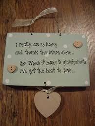 grandparent plaques nanna auntie plaque you choose personalised sign