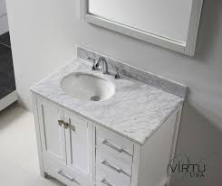 Bathroom Vanities Canada by 65 Bathroom Vanity