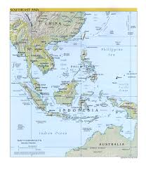 Maps Of Asia by Free Download Asia Maps