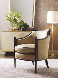 Barbara Barry Armchair The Barbara Barry Collection Baker Furniture Traditional