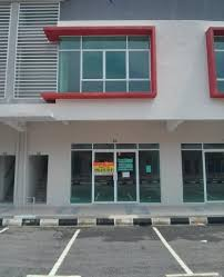 shop office for sale at bandar meru raya chemor for rm 690 000 by