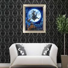 rhinestone painting crystal home decor diy diamond painting flying
