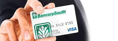bancorp bank prepaid cards bancorpsouth visa credit cards