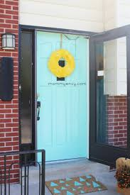 Paint A Front Door by How To Paint Your Front Door