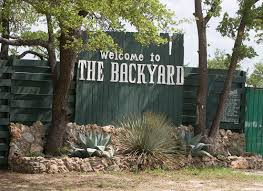 Backyard At Bee Cave The Backyard Venue Near Austin Luxury Homes At Spanish Oaks