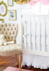 white crib bedding linen baby bedding white linen baby bedding