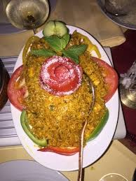 biryani cuisine chicken biryani picture of ashoka indian cuisine munich
