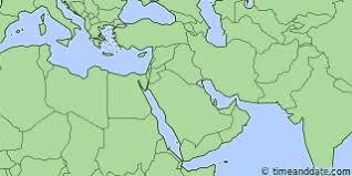 kuwait on a map current local in kuwait city kuwait