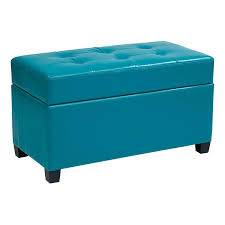 avalon rectangular storage ottoman with tray lids tag rectangle