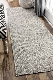 jubileesolid braided indoor outdoor rug rugs usa shag rugs and