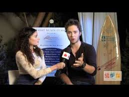 Jeremy Sumpter Friday Night Lights Canadians Abroad Interviews Jeremy Sumpter Youtube