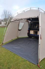 Mini Co Sleeper Canopy by Vaude Drive Van Driveaway Rear Van Awning Amdro Alternative