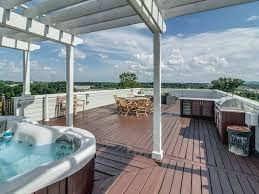 rooftop deck design roof top deck east wow house party on the rooftop deck 0 garage