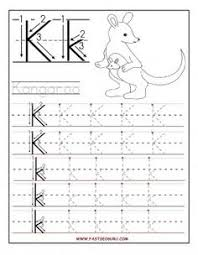 collections of free printable tracing worksheets preschool
