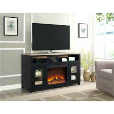 tv stand 127 ivory tv stand with electric fireplace cozy ivory