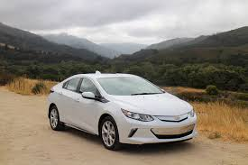 nissan leaf vs chevy volt 2016 chevrolet volt first drive plug in hybrid home run page 2