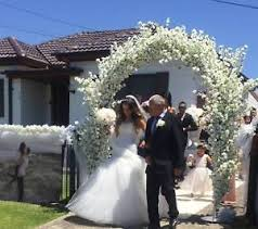 Wedding Arches Newcastle Wedding Arches For Hire In Newcastle Region Nsw Miscellaneous