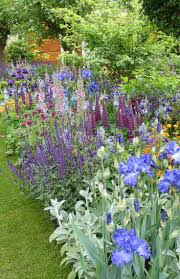 Cottage Garden Design Ideas Fall Cottage Garden Border Ideas The Best Cottage Gardens Ideas
