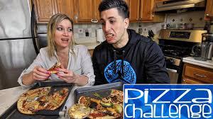 Challenge Bfvsgf Pizza Challenge