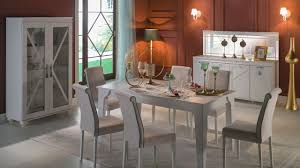side dining room set istikbal furniture