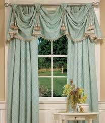 Window Swags And Valances Patterns Victory Swag Valance Window Lingerie Pinterest Curtain