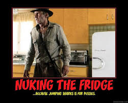 Fridge Meme - nuking the fridge know your meme