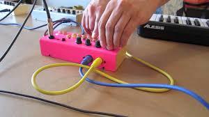 Turn Table Lab Critter U0026 Guitari By Turntablelab Com Youtube