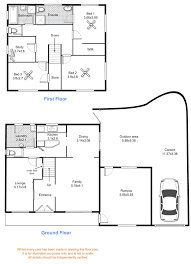 exles of floor plans exle of floor plan drawing allfind us