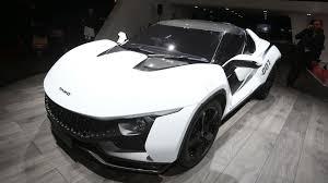 lexus mechanic las vegas tata racemo sports activities automotive idea unveiled in geneva