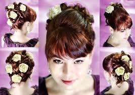 Hochsteckfrisuren Locken Kurze Haare by Brautfrisuren Hochsteckfrisuren Bilder