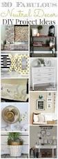 Diy Home Crafts Decorations 241 Best Diy Images On Pinterest