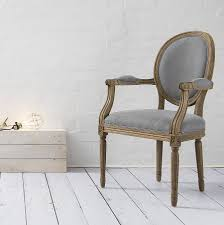 furniture appealing chairs materials french style dining chair