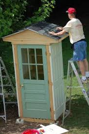 Garden Tool Shed Ideas How To Build A Shed On The Cheap Cheap Storage Storage And