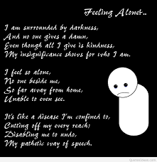 Feeling Lonely Memes - quotes about feeling alone 93 quotes