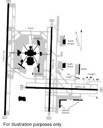 Bwi Airport Map Nextgen U2013 Tampa International Airport