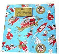 space wrapping paper vintage laurel wedding shower gift wrap wrapping paper and