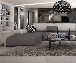 sofa grau weiãÿ uncategorized geräumiges grau resida grau weiss