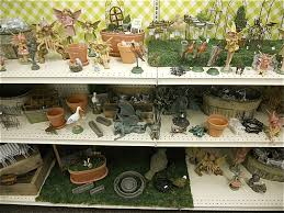 miniature gardening at the big garden centers the mini garden