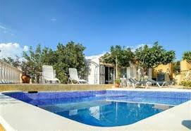 Adobe Style Home Spain Vacation Rentals Villa U0026 Condo Accommodation Owner Direct