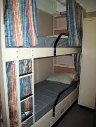Dorm Room Privacy Curtains CurtainTrackscom - Dorm bunk bed