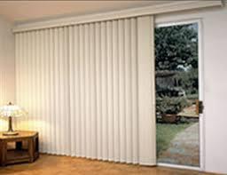 Patio Door Vertical Blinds Vertical Blinds For Patio Door Furniture Ideas Pinterest