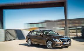 mercedes c class station wagon 2015 mercedes c class estate debuts for europe car