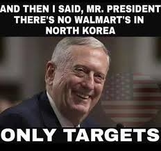 Korea Meme - only targets north korea know your meme